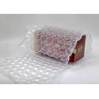 China 0.02mm 400*330mm Air Bubble Packing Roll For Good Protection wholesale