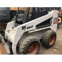 China Used Bobcat S130 min loader, skid steer s130 with good condition wholesale
