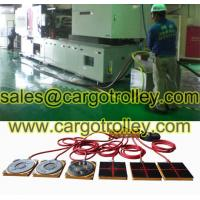 China Air bearings transporters factory on sale