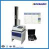 China USA Sensor Electrical Control Universal Testing Machines For Rubber , Plastic , Nylon wholesale