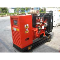 Quality High - Precision LPG Gas Backup Generator With Engga Alternator  Generator 40kw , 3 Phases 4 Lines for sale