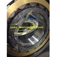 China Original FAG cylindrical roller bearings NJ310ECPC3 wholesale