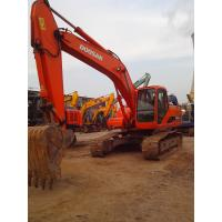 China USED DOOSAN DH220LC-7 Excavator For SALE CHINA At lowest Price wholesale
