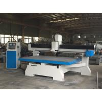 China ATC Amluminum Acrylic Moving Table CNC Router Wood Carving Mini Word Processing wholesale