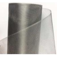 China Plain Weave 304 Stainless Steel window screen Insect Netting 22 Mesh wholesale