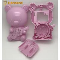 China Kids Plastic Injection Molding Toys / Customized Injection Action Figure Collection wholesale