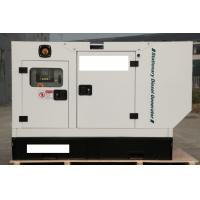 Quality Water Cooled Perkins Diesel Generator With PI144D Alternator for sale