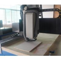 China flat die-cutting mold wood milling router cnc digital CAD CAM cutter machine wholesale