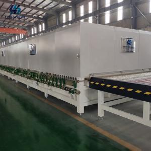 China CE Certificate Glass Tempering Furnace Low-e Coated glass toughening machine mini glass tempering furnace wholesale