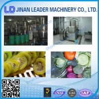 China High Quality Fruit and vegetable chips      Packaging Machine wholesale