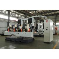 China Fast CNC Automatic Polishing Machine For Stainless Steel Sink Mirror Finish wholesale