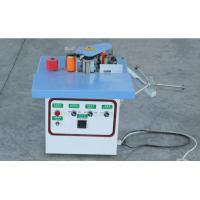 China portable furniture edge banding machine for doors with discount now wholesale