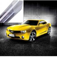 China High quality 2ply SRC plastic solar metal glass window tinting film in 1.52*30m wholesale