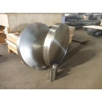 China Inconel 725 Forged Forging Discs Disks Tube Sheets Tubesheet(UNS N07725,Alloy 725) wholesale