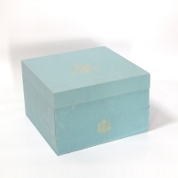 China Recyclable Square Multilayer Drawer Paper Gift Boxes wholesale