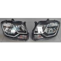 China Renault Dacia Duster 2014 Spare Parts of Head Lamp Head Lamps Head Lights 260105828R 260606709R wholesale