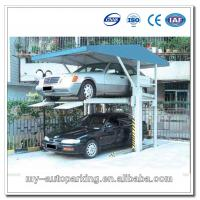 Quality Car Lift Parking Mechanical Parking System Smart Card Parking System for sale