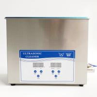 China 6L Ultrasonic Cleaner For Lab Glassware and Fast Removing Flux PCB wholesale