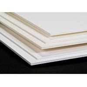 China White Fire Retardant PVC Foam Board Sheet Screen Printing High Tickness wholesale