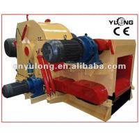 Quality wood chipper diesel powered wood chipper for sale