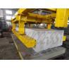 China Full Automatic AAC Block Production Line / Concrete Making Machine wholesale