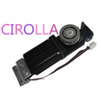 China Black and Square High Quality Automatic Sliding Door Motor 75W 24VDC wholesale