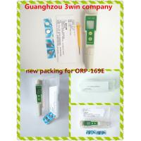 China new packing digital waterproof ORP meter ORP-169E to Save space wholesale