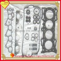 FOR HONDA ACCORD IV Aerodeck 2.2 16V F22A1 F22A4 Automobile Spare Parts Engine Parts GASKET KIT A Set Engine Gasket