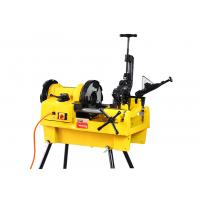 Buy cheap 1224 Power Electric Pipe Threading Machine With 1/2-Inch To 4 Inch Pipe Dies from wholesalers