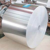 China 3mm Aluminum Foil Coil 3003 O Aluminum Fin Stock For Heat Exchangers wholesale