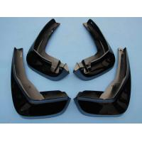 China Personalized Colorful Crosstour Honda Accord Mud Flaps Painted Mud Guards wholesale