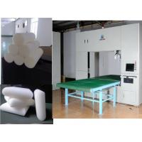 Buy cheap Auto Vertical Hot Wire CNC Foam Contour Cutting Machine For Rock Wool from wholesalers