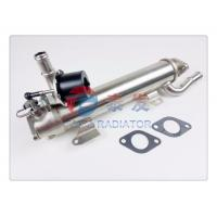 China 2L TDI CBA EGR Valve And Cooler Replacement With Control Flap Ref 03L131512B wholesale