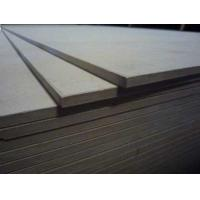 China Light Weight 6mm Calcium Silicate Board Waterproof For Interior Wall Ceiling Partition wholesale