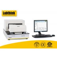 China Professional Package Testing Equipment Computer Controlled Shrinkage Force Tester wholesale