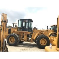 China 16,500 Kg Used Front End Loaders / LIugong ZL50CN Mini Wheel Loader wholesale