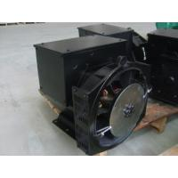 Quality Faraday 100% Copper Wire Single Phase AC Alternator Double bearings 10kw for sale