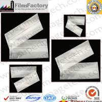 Quality PVA Water Soluble Bags/Water Soluble Laundry Bag/Water Soluble Pesticide Bags for sale