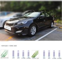China High quality 2ply SRC plastic metal glass window tint film in 1.52*30m wholesale