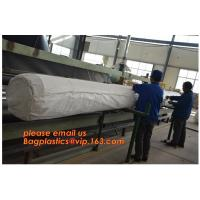 China 0.75mm Geomembrane for Irrigation Water storage Pond, 00:10   Impervious membrane composite geomembrane pond ,1.5mm HDPE wholesale