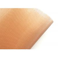 China Flexible Series Fabric Laminated Glass Art Mesh ,  Architectural Wire Mesh For Ceiling wholesale