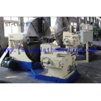 Quality Large-Diameter Facing Lathe Machine , Mechanical Drive Floor Lathe for sale