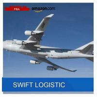 China Air Freight Forwarding Services Shipping From China To Spain France Europe Amazon wholesale