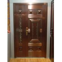 Quality Copper doors,red copper door, brass door for sale