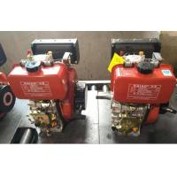 Quality Low Noise Air Cooled Diesel Engine wholesale