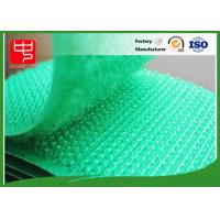China Heat Resistance Velcro Hook And Loop Tape Roll For Safety Clothing 25m wholesale
