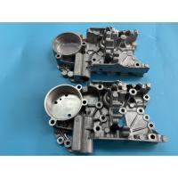 China Light Weight Pressure Die Casting Components Surface Polishing Long Working Life wholesale