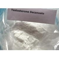 Buy cheap Steroid Hormone Powder Testosterone Decanoate CAS 5721-91-5 With Fast Shipping from wholesalers