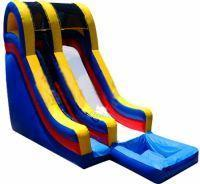 Buy cheap Inflatable Water Slide/Inflatable Product/Inflatable Fun Game Toy from wholesalers