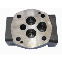 China Parker Commercial P365 gear pump & motor Port End Cover (P.E.C.) wholesale